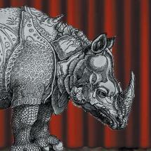 Что читать после «Носорога»? Для тех, кто ценит абсурд