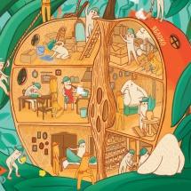 МИФ делится секретами: </br>как создаются необычные книги
