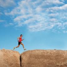 Читать, чтобы бежать. Литература о спорте издательства МИФ