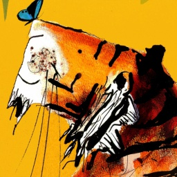 Шумсы, тигр Август и «Качели»: новые детские книги, о которых стоит знать