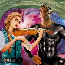 Космос и предчувствие любви. Дарья Кузнецова пишет об обитаемой Вселенной