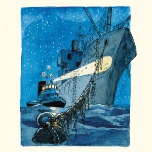 Книги для самых отважных: морские приключения в детской литературе