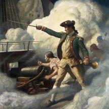 Гроза морей и океанов: книги о пиратах и морских приключениях