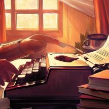 Право писать. 35 важных книг, которые помогут вам стать писателем