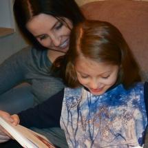 Муми-тролли, Ремарк и Бабель: что читают в семье Маши Трауб