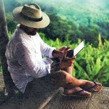 Не просто эзотерика. Олег Гор делится тайнами просветления из Таиланда