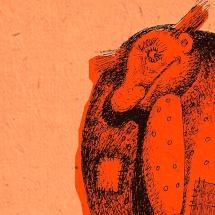 Зачем детям философские сказки? Одиночество в носках с лосями и снежинками