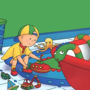 Главные книги для двухлетнего человека. Собираем первую библиотеку