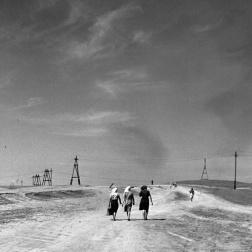 Путешествие за железный занавес. О «Русском дневнике» Джона Стейнбека