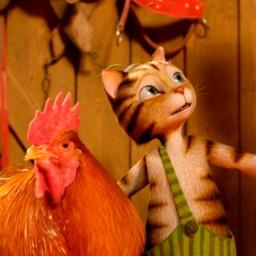 Петсон, Финдус и лучшие экранизации детских книг