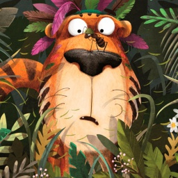 Тигры, медведи, львы и волки. Зачем в детских книгах нужны добрые хищники