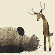 30 самых странных детских книг