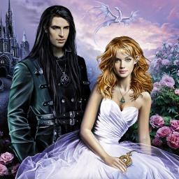 Волшебство и таинственный лес. «Фея для лорда тьмы» Евы Никольской