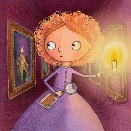 Книги Холли Вэбб. Волшебство, смекалка и дедуктивный метод