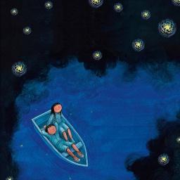 Ночные истории для тех, кто не спит: сказки, колыбельные и не только