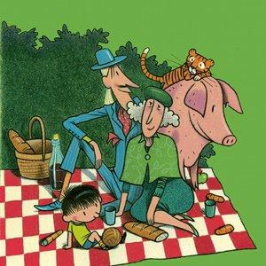 Что читать с детьми летом: приключения, комиксы, истории о волшебстве