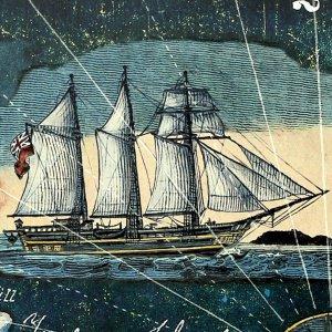 Больше, чем книги. Англия во все времена: пираты, крокет и загадочные преступления