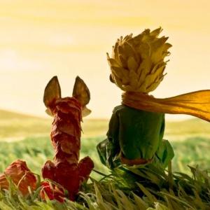 Маленький принц и еще 12 героев, понимающих язык зверей