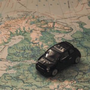 История с географией. Самые смелые картографические эксперименты