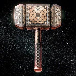 Новая актуальность мифологии. «Скандинавские боги» Геймана