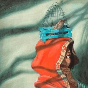 Квентин Гребан, Ася Любимова и другие современные иллюстраторы в серии «Волшебная книга»