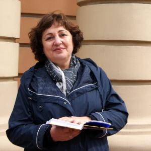 «Женщина на заданную тему»: интервью с Еленой Минкиной-Тайчер