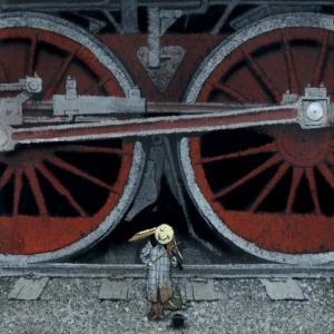 Игорь Олейников о комиксе «Лиса и Заяц»: «Тут нужно думать над каждой картинкой»