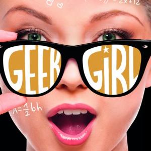 Самая лиричная итрогательная книга серии «Geek Girl»