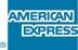 Пластиковая карта American express