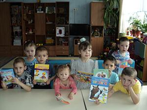 Новокузнецкий детский дом. Фотоотчет