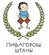 Серия «Пифагоровы штаны»