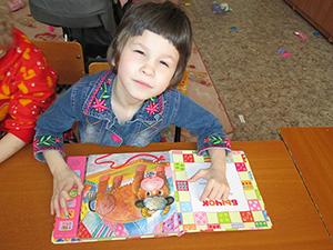 Головеньковский детский дом-интернат. Фотоотчет