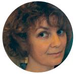 Мария Спивак – переводчик, писатель, удостоена премии «Единорог и Лев» за лучший перевод современной британской и ирландской литературы на русский язык