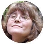 Маша Лукашкина – детский поэт, прозаик и переводчик