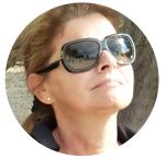 Алла Мотина – заместитель генерального директора ООО «Издательская группа Азбука-Аттикус», редактор книг