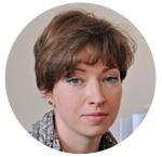 Екатерина Бунтман – редактор, переводчик, заведующая редакцией детской литературы издательства «Лабиринт Пресс»