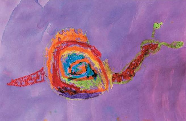 Творческое воспитание: как найти общий язык с детьми