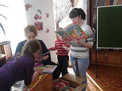 Хабаровский детский дом