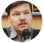 Дмитрий Гасин – поэт, книжный обозреватель