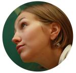 Марина Кадетова – шеф-редактор издательства «КомпасГид»