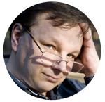Андрей Жвалевский – писатель