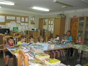 Фотоотчет. Детский дом «Надежда»