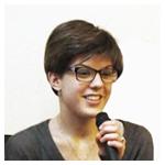 Екатерина Задирко