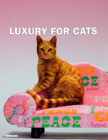Luxery for cats