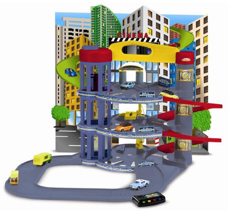 Игру Парковка Автомобилей