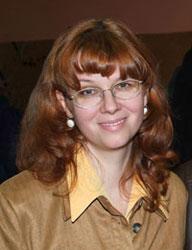 Ольга Ионайтис