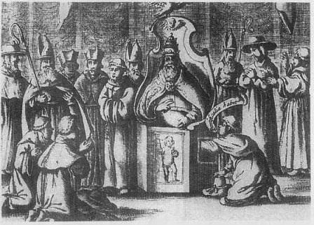 смотреть онлайн иоанна женщина на папском престоле:
