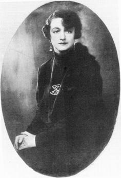 Елена Булгакова
