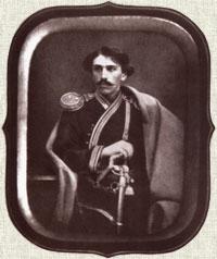 Сергей Толстой