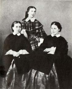 Сестры Берс
